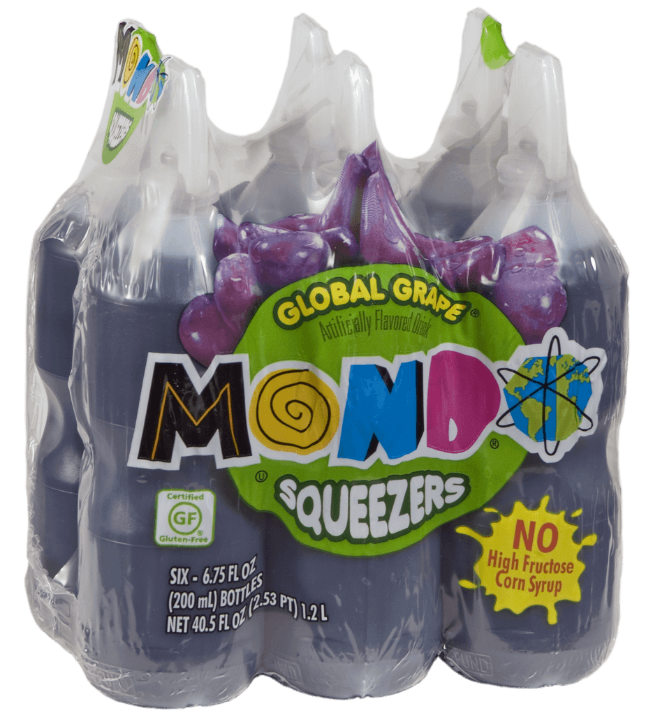 Mondo – Global Grape